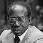 Biography of Léopold Senghor