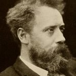 Biography of William Ernest Henley