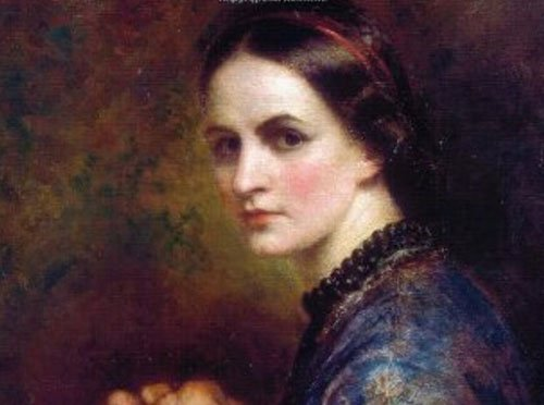biography Anne Brontë