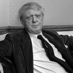 Biography of Anthony Burgess