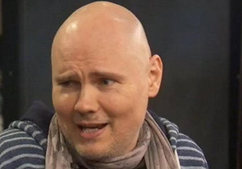 biography Billy Corgan