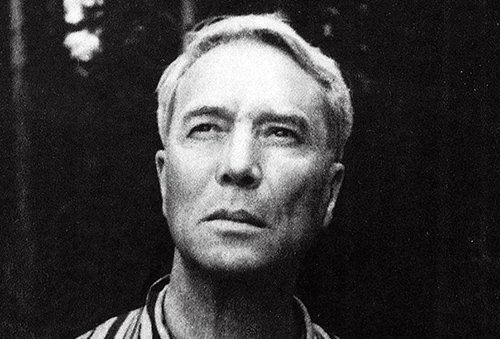 biography Boris Pasternak