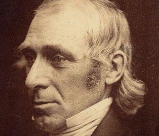 biography Bronson Alcott