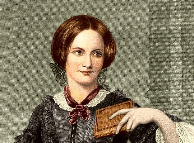 biography Charlotte Brontë