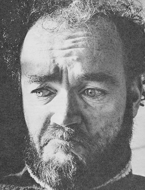 biography Christy Brown