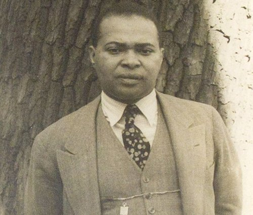 biography Countee Cullen