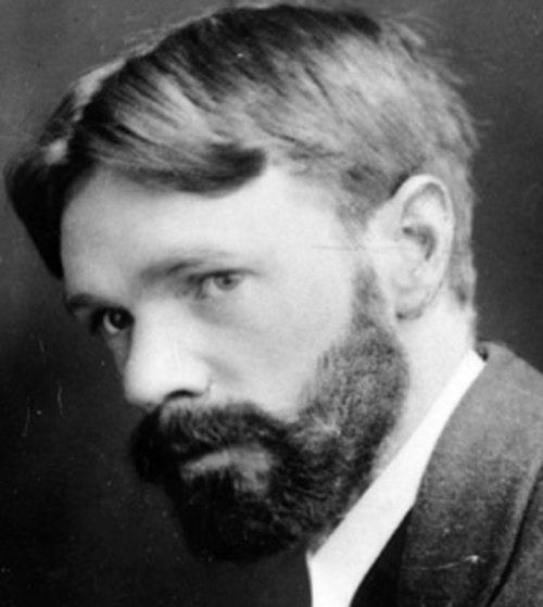 biography D.H. Lawrence