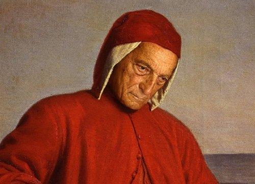 biography Dante