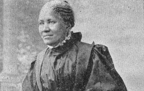 biography Frances E.W. Harper