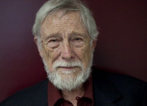 biography Gary Snyder