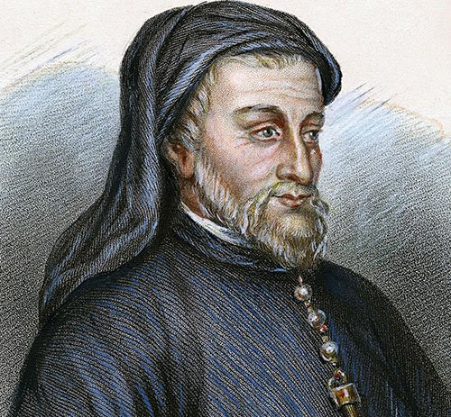 biography-Geoffrey-Chaucer
