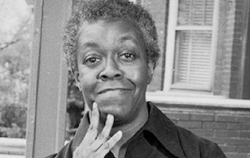 biography Gwendolyn Brooks