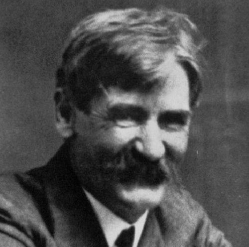 biography Henry Lawson