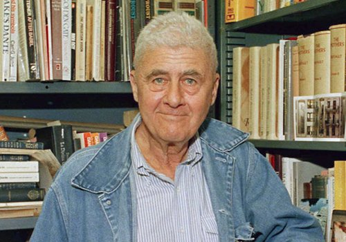 biography Howard Nemerov