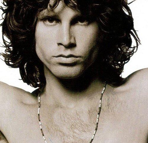 biography Jim Morrison