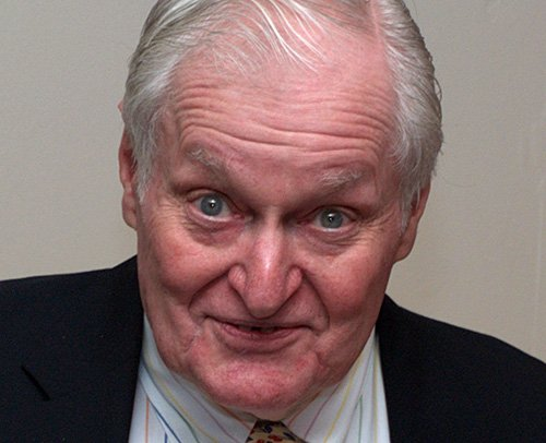 biography John Ashbery
