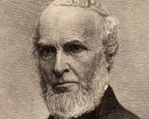biography John Greenleaf Whittier