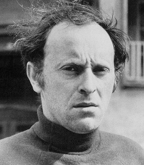 biography Joseph Brodsky