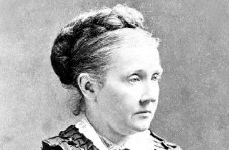 biography Julia Ward Howe