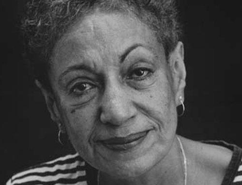 biography June Jordan