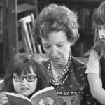 Biography of Madeleine L'Engle
