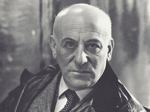 biography Max Jacob
