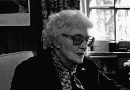 biography May Sarton
