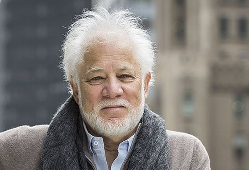 biography Michael Ondaatje