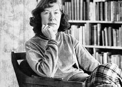 biography Mona Jane Van Duyn
