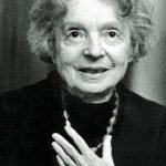 Biography of Nelly Sachs