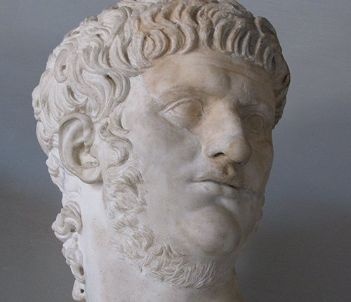 biography Nero