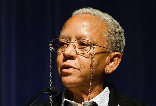 biography Nikki Giovanni