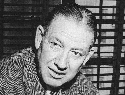 biography Ogden Nash