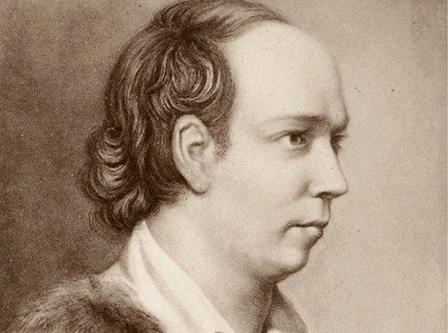 biography Oliver Goldsmith