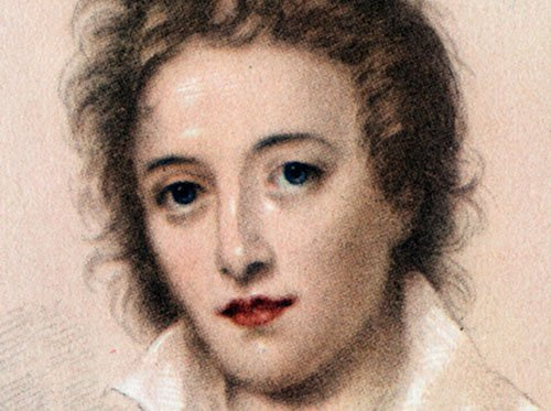 biography Percy Bysshe Shelley