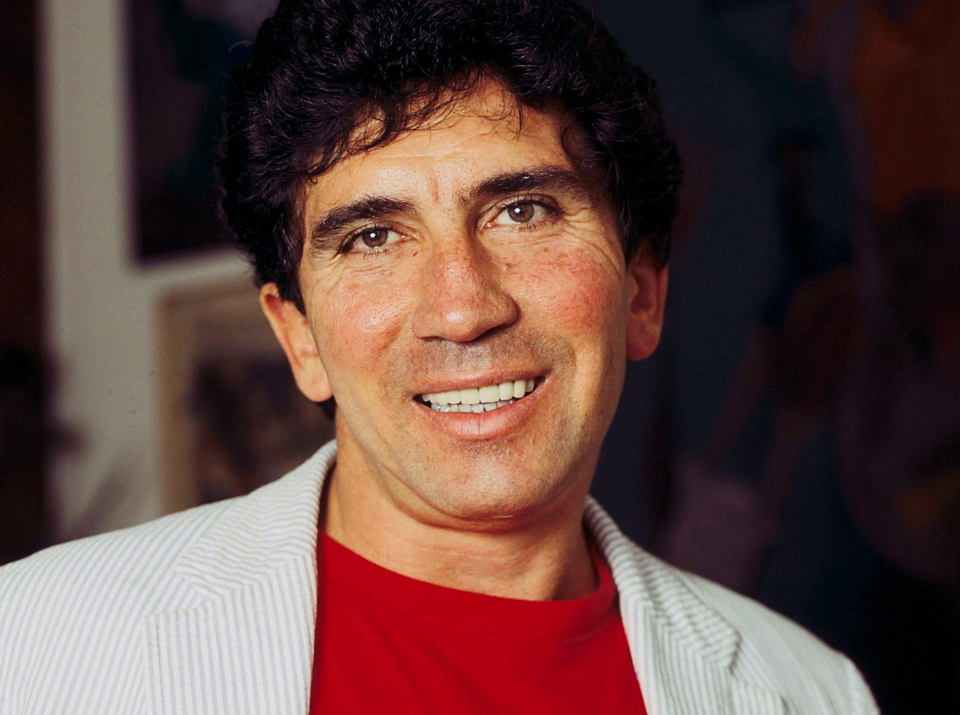 biography Reinaldo Arenas