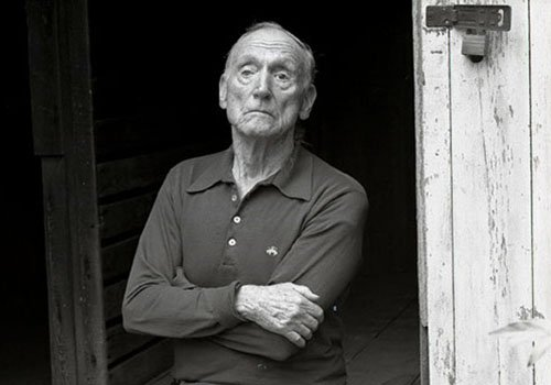 biography Robert Penn Warren