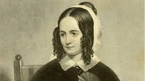 biography Sarah Josepha Hale