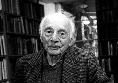 biography Stanley Kunitz