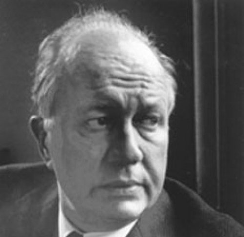 biography Theodore Roethke