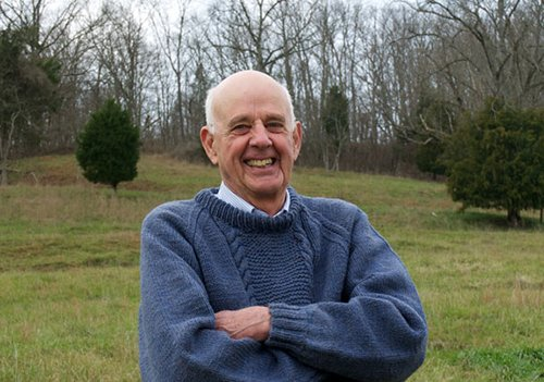 biography Wendell Berry