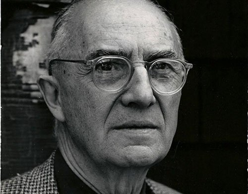 biography William Carlos Williams