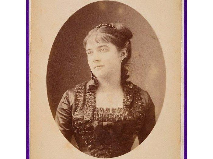 Mathilde Mauté de Fleurville