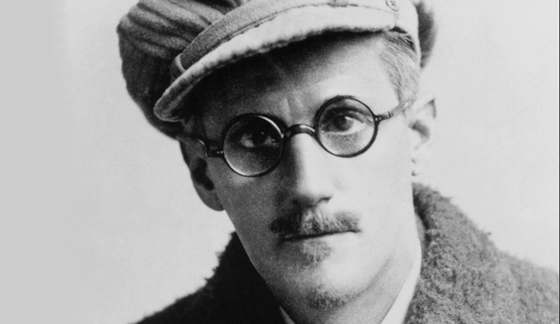 Biography of James Joyce