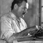 Biography of Ernest Hemingway